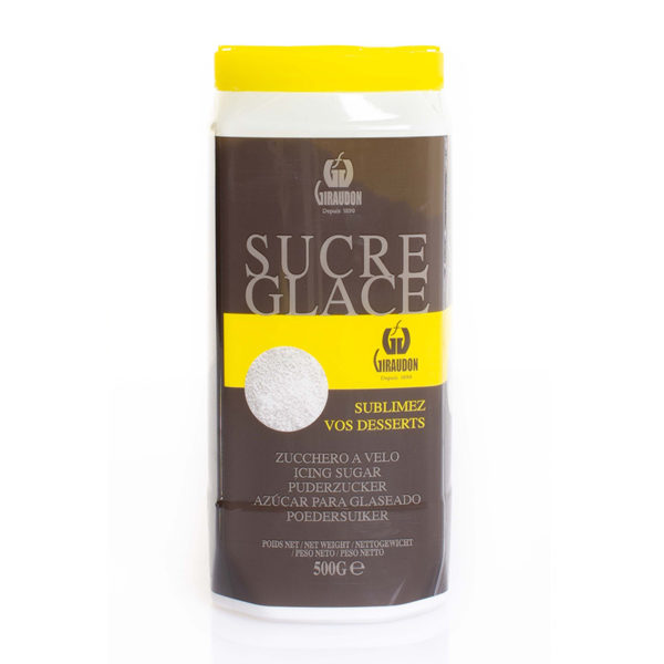 sucre glace 500g 1